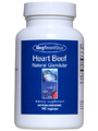 Heart Beef 100 vcaps (A76450) Allergy Research Group