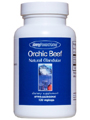 Orchic Beef 100 vcaps (A76470) Allergy Research Group