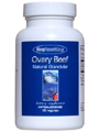 Ovary Beef 100 vcaps (A76480) Allergy Research Group