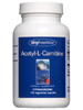 Acetyl-L-Carnitine 500 mg 100 caps (ACETY) Allergy Research Group