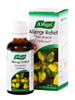 Allergy Relief 1.7 oz (B10489) A. Vogel