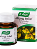 Allergy Relief 120 tabs (B10490) A. Vogel