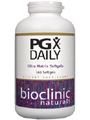 PGX Daily Ultra Matrix Softgels 360 gels (BC9201) Bioclinic Naturals