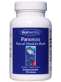Pancreas Beef 425 mg 90 vcaps (BEEF) Allergy Research Group