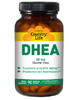 DHEA 25 mg 90 vegcaps (C16700) Country Life