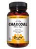 Activated Charcoal 260 mg 100 caps (C34926) Country Life