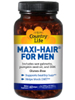 Maxi Hair for Men 60 gels (C50476) Country Life