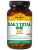 Daily Total One No Iron 60 vegcaps (C81616) Country Life