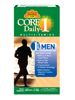 Core Daily 1 Men's 60 tabs (C81906) Country Life