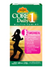 Core Daily 1 Women's 60 tabs (C81920) Country Life