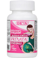 Vegan Prenatal Multivitamin 90 tabs (D00096) Deva Nutrition LLC