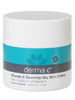 Vitamin E Severely Dry Skin Crème  4 oz (D04458) DermaE Natural Bodycare