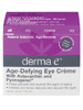 Age Defying Eye Crème 0.5 oz (D21752) DermaE Natural Bodycare