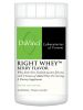 Right Whey Berry Flavor 2.16 lbs (D33738) Davinci Labs