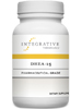 DHEA 25 mg 60 vegcaps (DHE44) Integrative Therapeutics