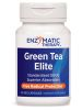 Green Tea Elite with EGCG 60 caps (GRE37) Enzymatic Therapy