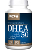 DHEA 50 mg 90 caps (J50176) Jarrow Formulas