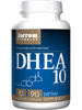 DHEA 10 mg 90 caps (J50558) Jarrow Formulas