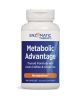 Metabolic Advantage  * 180 caps (MAD18) Enzymatic Therapy