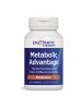 Metabolic Advantage  * 100 caps (MET30) Enzymatic Therapy