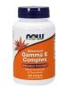 Advanced Gamma E Complex 120 softgels (N0811) NOW