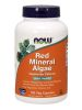 Red Mineral Algae 180 vcaps (N1538) NOW