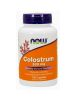 Colostrum 500 mg 120 caps (N3216) NOW