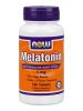 Melatonin 1 mg 100 tabs (N3262) NOW