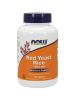 Red Yeast Rice 1200 mg 120 tabs (N3503) NOW