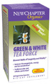 Green & White Tea Force 60 vcaps (NC4501) New Chapter