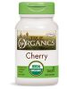 Organic Cherry Fruit Extract 90 tabs (ORGA4) Enzymatic Therapy