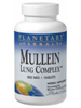 Mullein Lung Complex 15 tabs (PF0003) Planetary Herbals