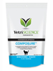 Composure   Feline 30 bites (V78135) Vetri-Science