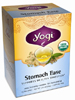 Stomach Ease 16 bags (Y45003) Yogi Teas