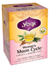 Woman's Moon Cycle 16 bags (Y45015) Yogi Teas
