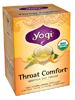 Throat Comfort 16 bags (Y45018) Yogi Teas