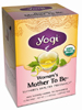 Woman's Mother to Be 16 bags (Y45044) Yogi Teas
