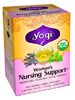 Woman's Nursing Support 16 bags (Y45045) Yogi Teas