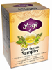 Cold Season Sampler 16 bags (Y45053) Yogi Teas