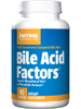 Bile Acid Factors 90 caps (J40020) Jarrow Formulas