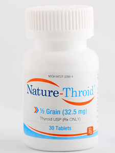 Why Use Nature Throid